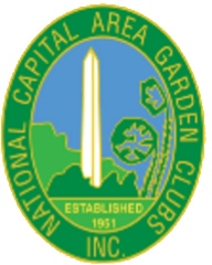National Capital Area Garden Clubs Logo